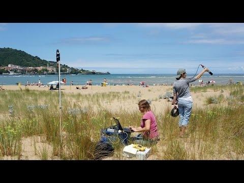 i-Sea : une start-up au service du littoral