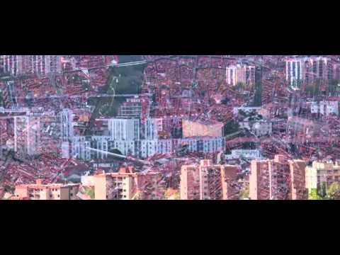 Imagerie satellite : donner du volume à la ville