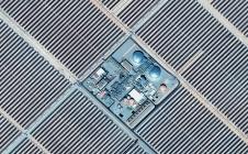 [GEOMETRIQUE] La centrale solaire de Noor au Maroc