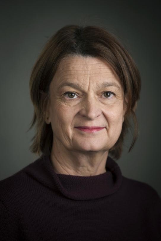 Sylvie Léon-Hirtz, PHARAO Project Manager at CNES. Credits: CNES.